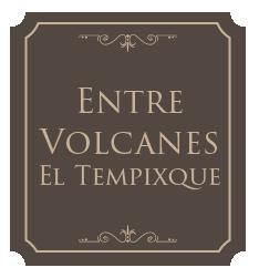Entre Volcanes El Tempixque