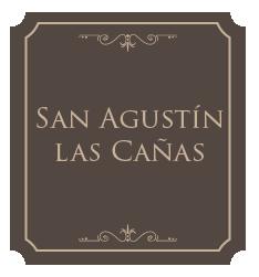 San Agustín Las Cañas