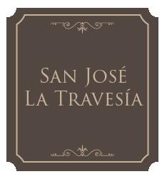 San José La Travesía