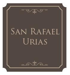 San Rafael Urias