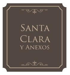 Santa Clara y Anexos